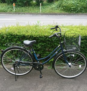 横浜市青葉区 自転車の出張買取り
