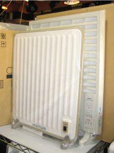 横浜市青葉区 暖房器具 家電の出張買取り